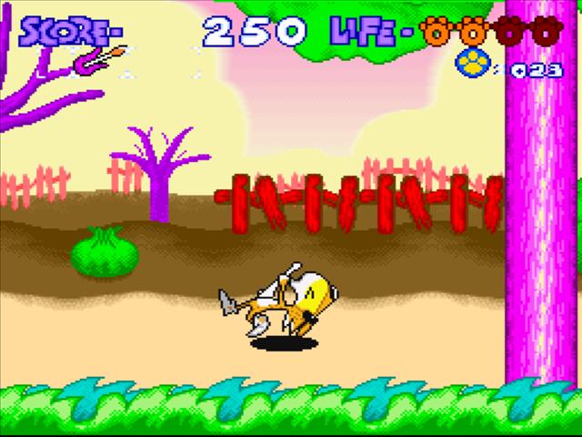 Chester Cheetah Mini-Putt Golf - Sports games - Games XL .com