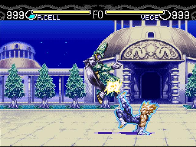 Dragon Ball Z: Hyper Dimension Download Game   GameFabrique