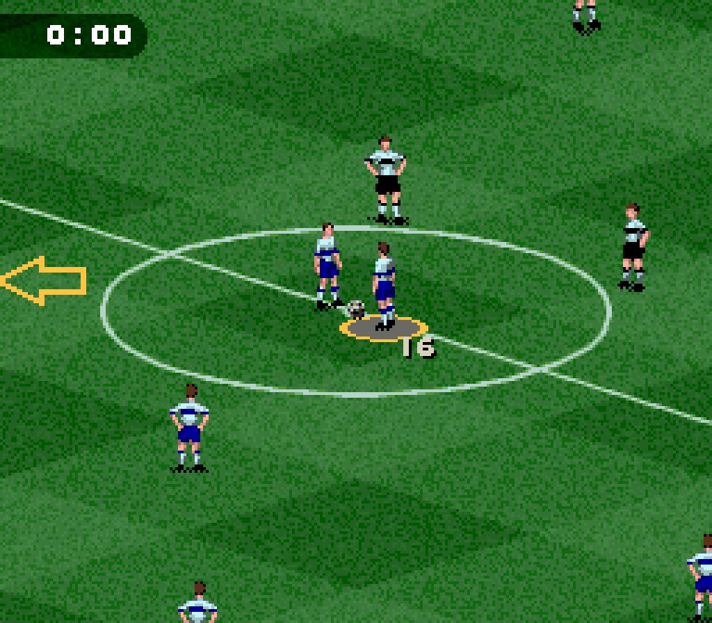 Fifa 97