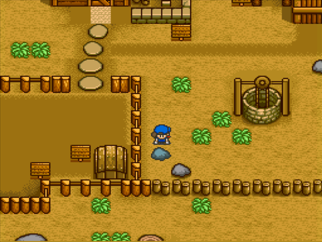 Harvest Moon Download Game | GameFabrique