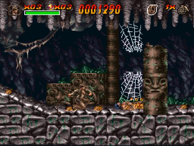 Indiana Jones' Greatest Adventures Download Game   GameFabrique