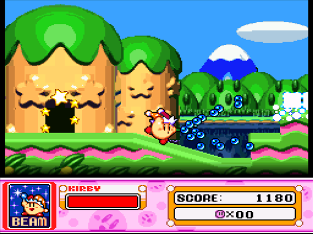 kirby super star kirby s fun pak download game gamefabrique