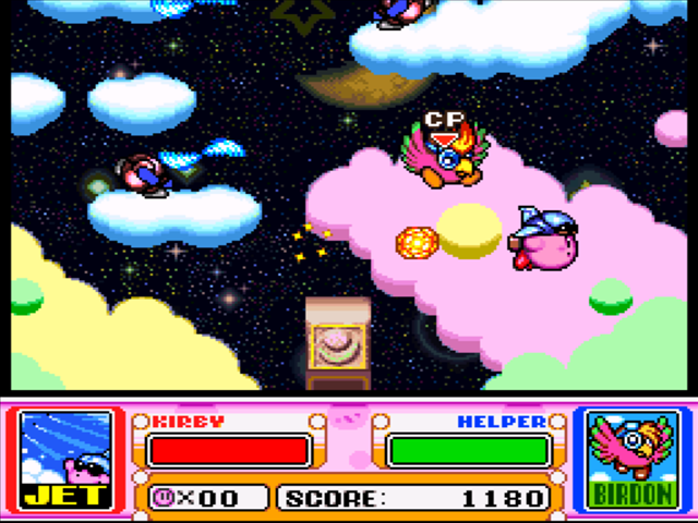 Kirby super star (kirby's fun pak) download game | gamefabrique.