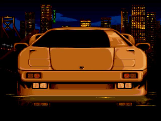 Lamborghini American Challenge Download Game Gamefabrique