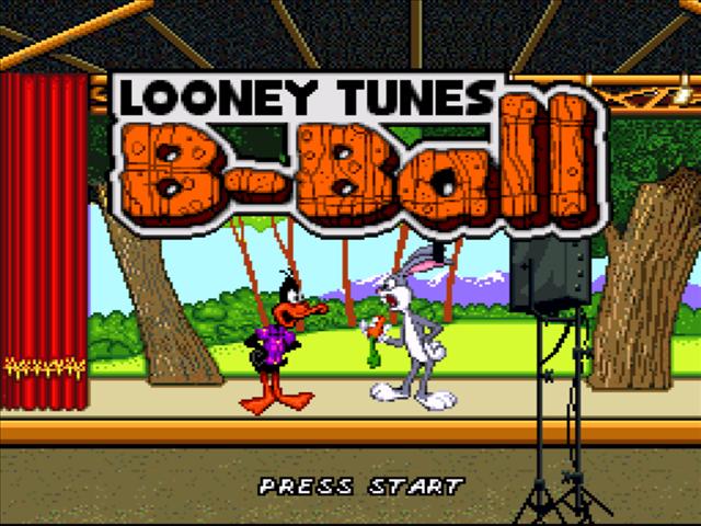 Looney tunes b ball download game gamefabrique looney tunes b ball snes screenshot voltagebd Images