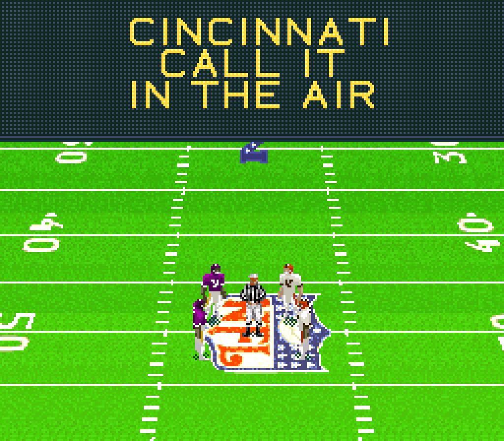 Madden NFL 95 Download Game | GameFabrique
