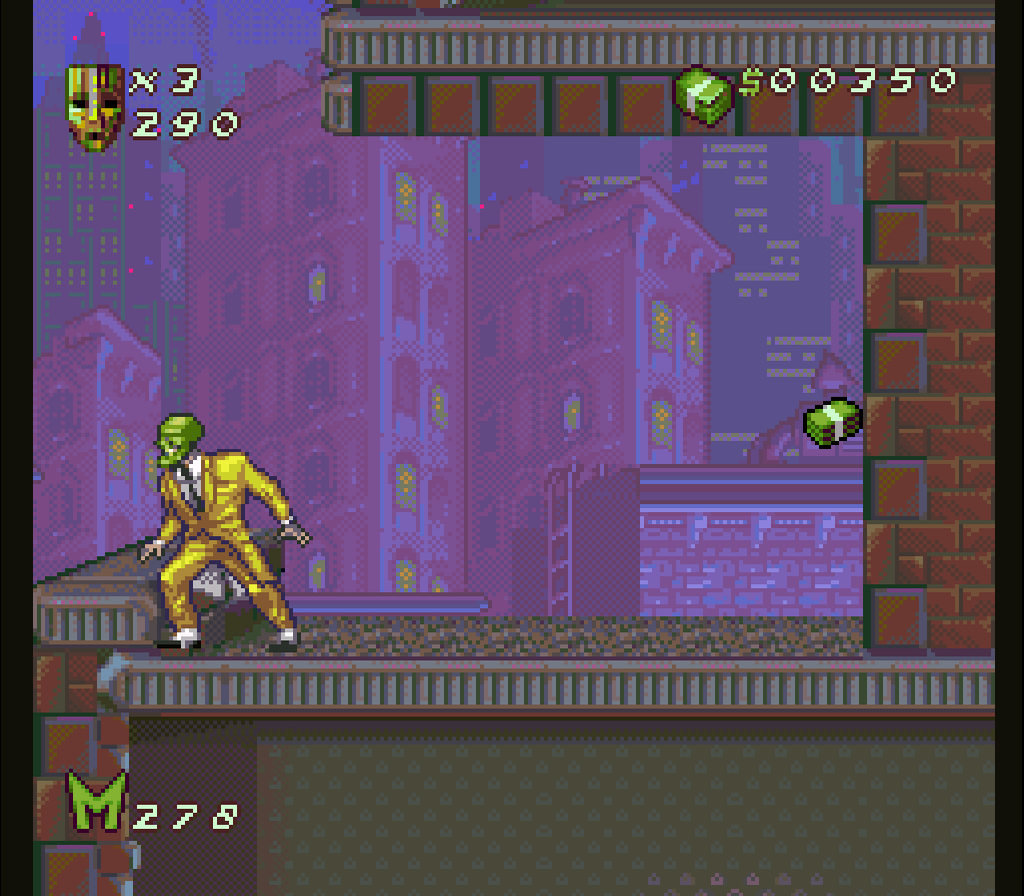 the mask download game gamefabrique