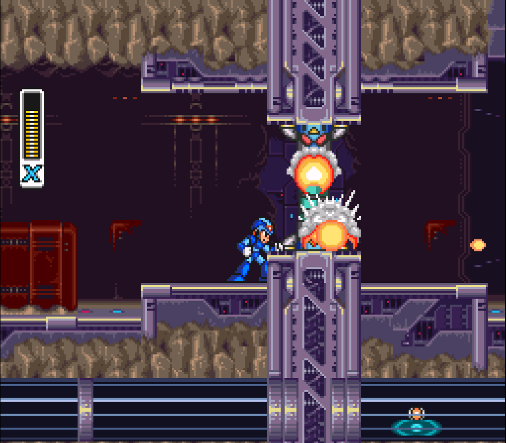 Mega Man X2 Download Game | GameFabrique