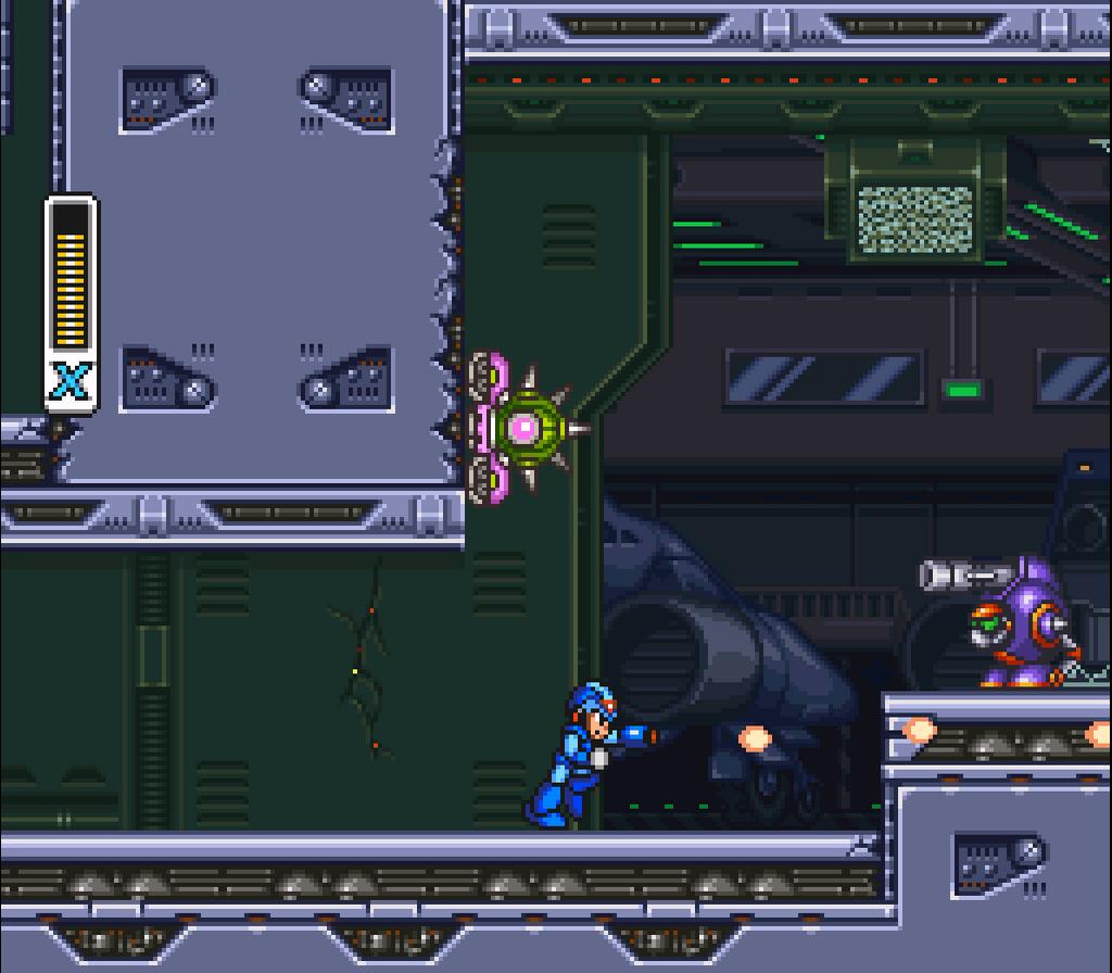 Mega Man X3 Download Game   GameFabrique