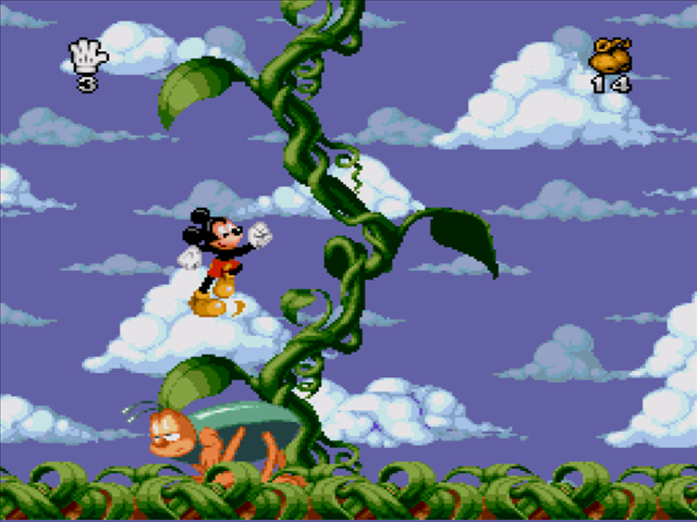 Mickey Mania - Timeless Adventures of Mickey Mouse Download