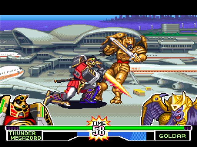 Mighty morphin power rangers fighting edition download game gamefabrique - Power rangers ryukendo games free download ...