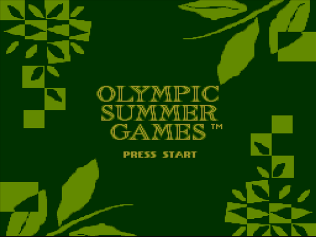 an overview of the psychology in sports and the 1996 summer olympic games in atlanta The new olympic channel brings you news, highlights, exclusive behind the scenes, live events and original programming, 24 hours a day, 365 days per year.