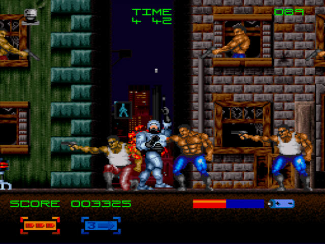 Robocop 3 Download Gamefabrique