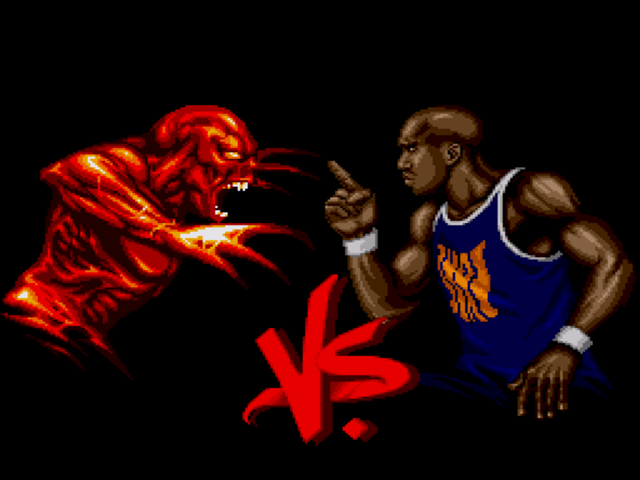 Shaq Fu Screenshots Gamefabrique