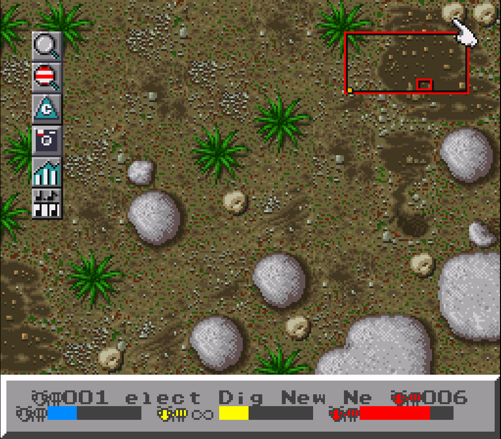 SimAnt: The Electronic Ant Colony Download Game | GameFabrique
