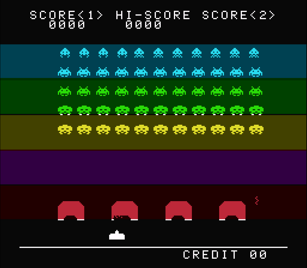 Space Invaders Download Game Gamefabrique