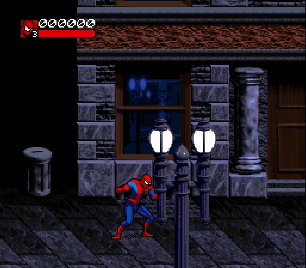 Spider-Man and Venom in Separation Anxiety Download Game | GameFabrique