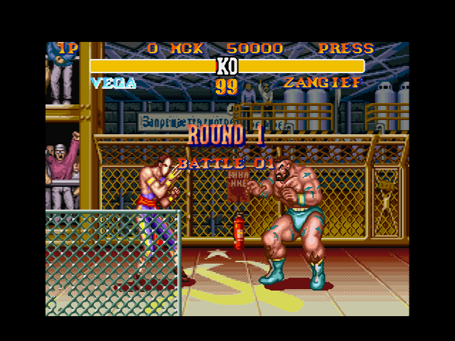 Street Fighter Ii Turbo Hyper Fighting Download Game Gamefabrique