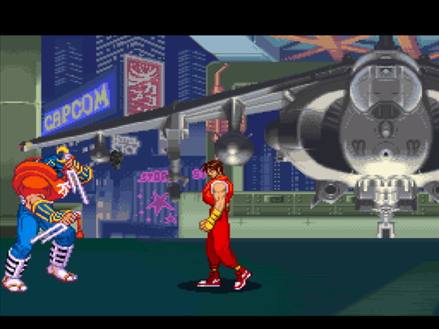 Download street fighter zero 2 game for android apk madeseven.
