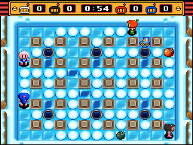Bomberman 2 Download Game
