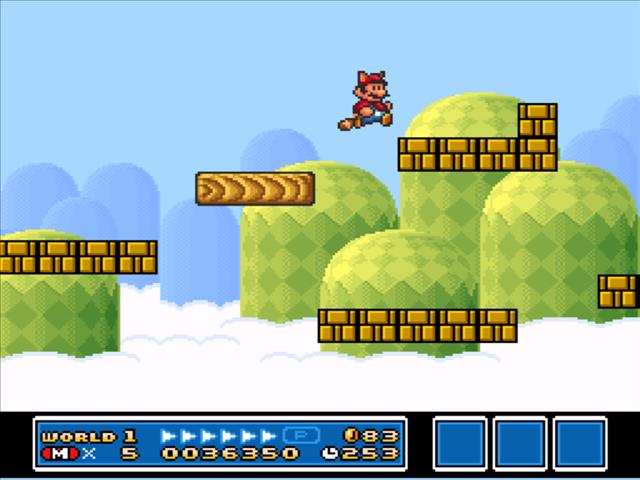 Super Mario All-Stars Download Game | GameFabrique