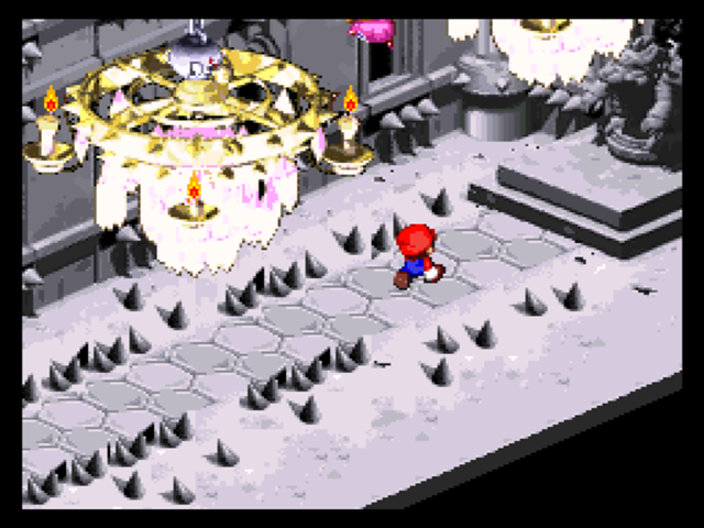 Super Mario RPG: Legend of the Seven Stars Download Game