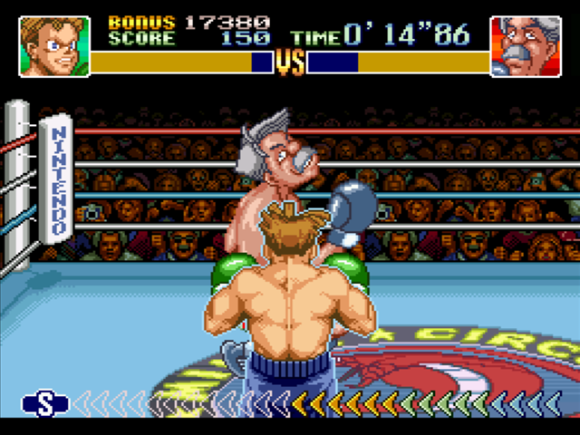 Super Punch Out Download Gamefabrique