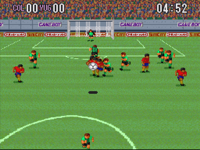 download 1280x1024 soccer game-#10