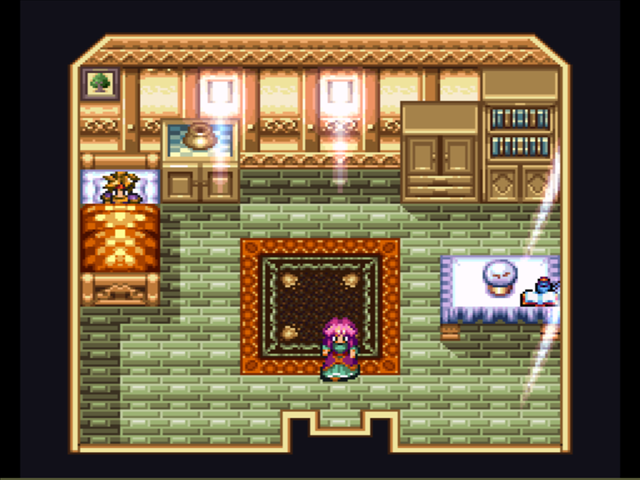 Image result for terranigma screenshot