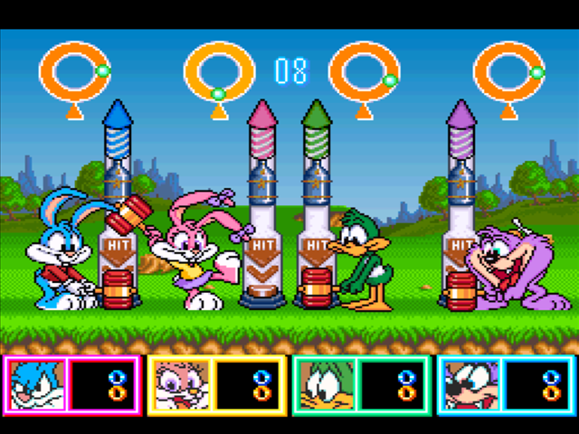 [Análise Retro Game] - TinyToons Adventures Buster's Hidden Treasure - Mega Drive/Genesis Tiny-toons-wild-and-wacky-sports-04