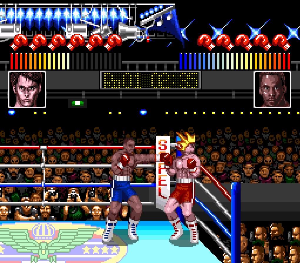 TKO Super Championship Boxing Download GameFabrique