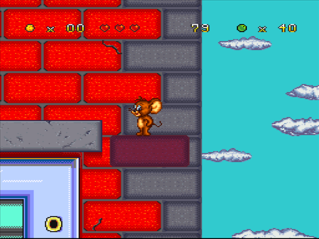 Tom And Jerry Snes Download Game Gamefabrique