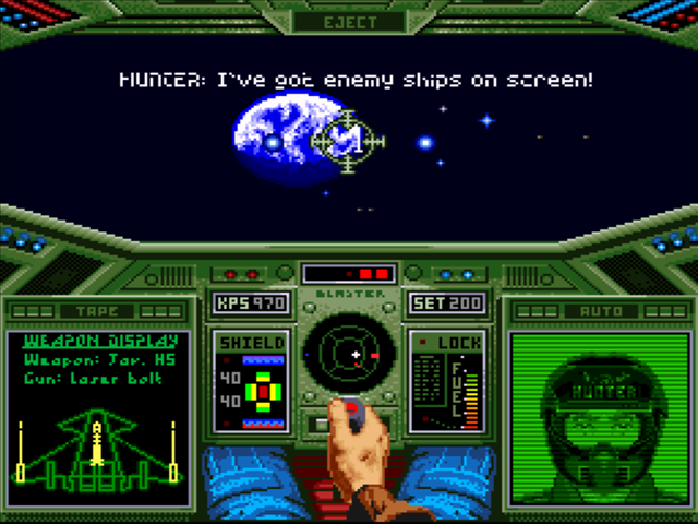 Wing Commander: The Secret Missions Download Game | GameFabrique