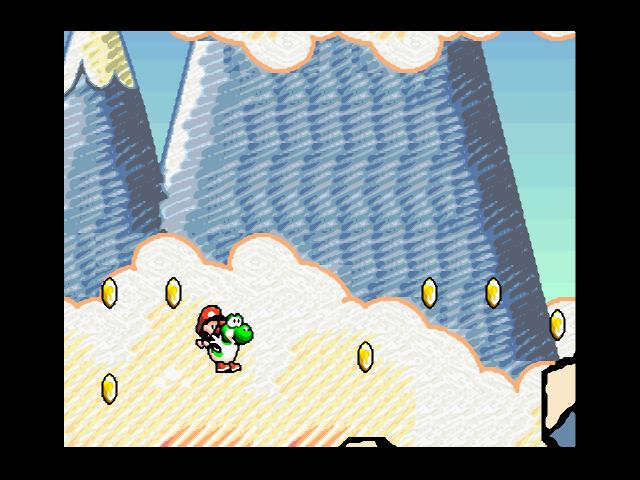 Super Mario World 2: Yoshi's Island Download Game | GameFabrique