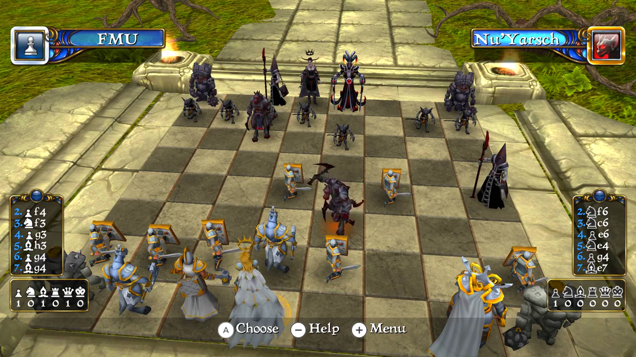 Battle vs chess torrent