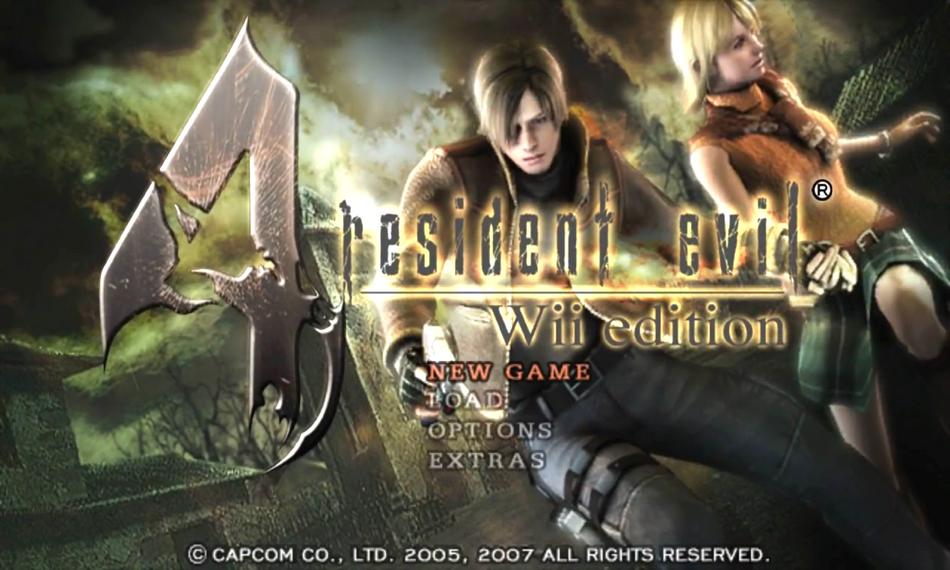 Download Resident Evil 4 Mod Apk - iTechBlogs co