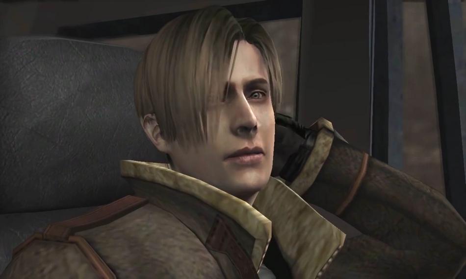 Resident Evil 4 Download Game | GameFabrique