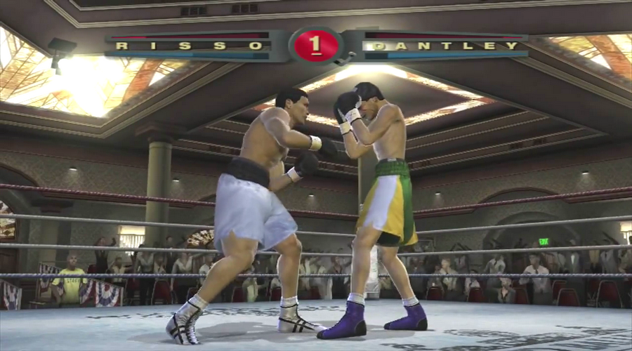 Ea sports: ufc 1. 9. 3786573 for android download.