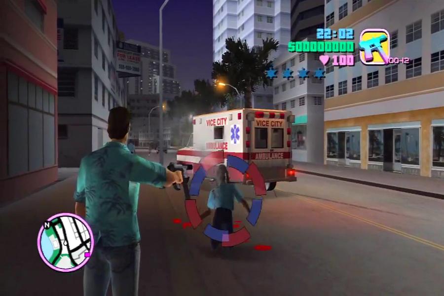 Grand Theft Auto Double Pack Download | GameFabrique
