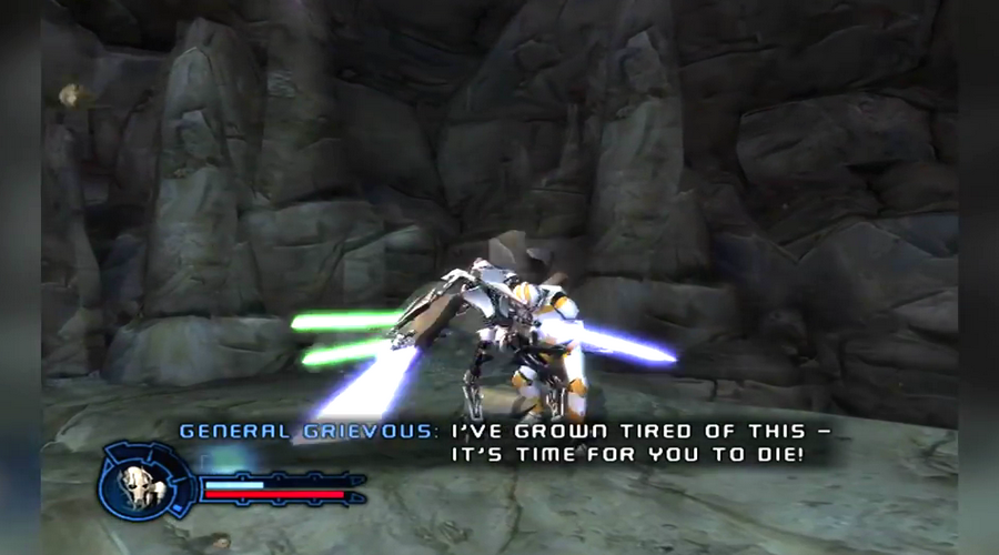Star Wars Episode Iii Revenge Of The Sith Download Game Gamefabrique